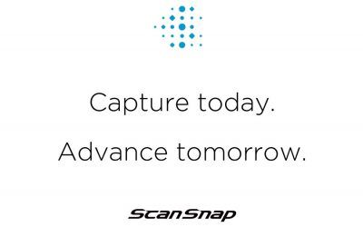 ScanSnap Celebrates 5 Million Unit Shipments!